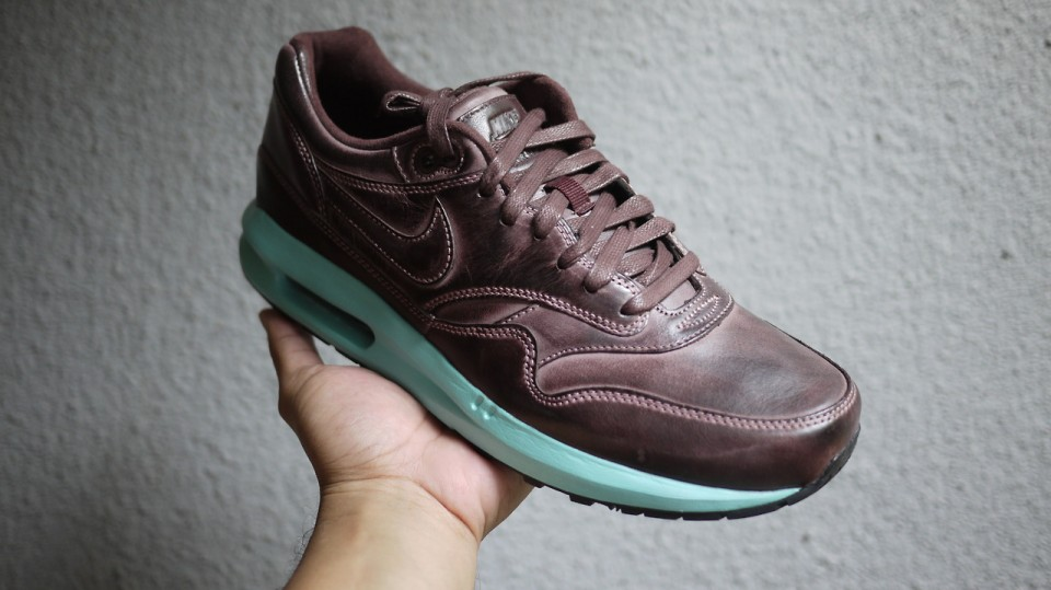 Air Max Lunar 1 Burnished Pack